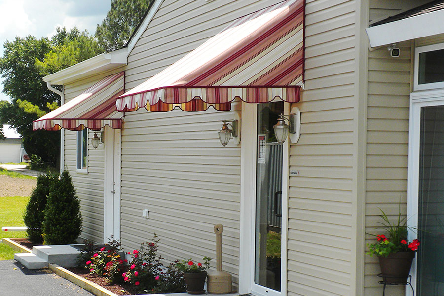 Aristocrat Awnings Champ S Awning