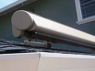 Retractable Awnings Champ S Awning