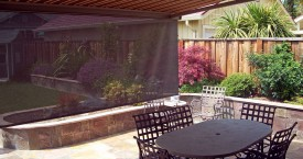 G250 Retractable Awning